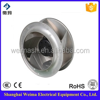 High Quality Electric Inline Exhaust Motor Fan And Low Energy Consumption