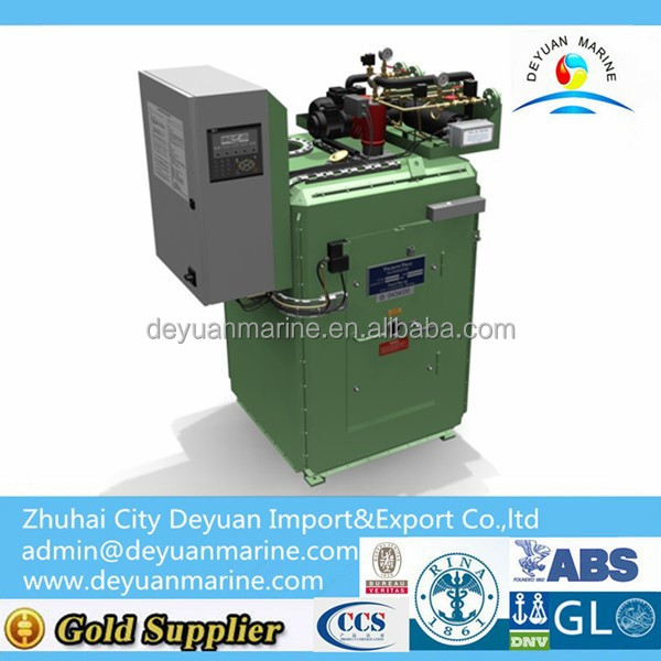Smallest Waste Ship Mini Portable Incinerator Medical Incinerator with competitive price