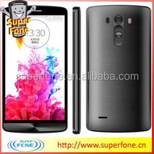 Quad Core 3G smart phone MTK6582 Android 4.4.2 512MB+4GB, 5.5inch screen 500W Camera,Support GPS and A-GPS