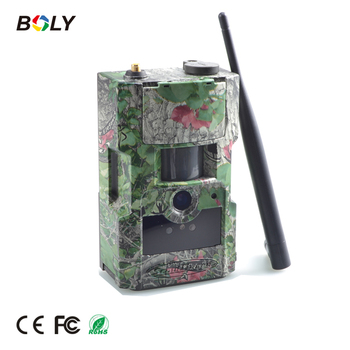 Black invisible IR 14MP ScoutGuard night vision wireless 3g hunting cameras MG883G-14MHD cellular game camera