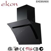 GS CE Approved 60cm Chinese Kitchen Exhaust Range Hood