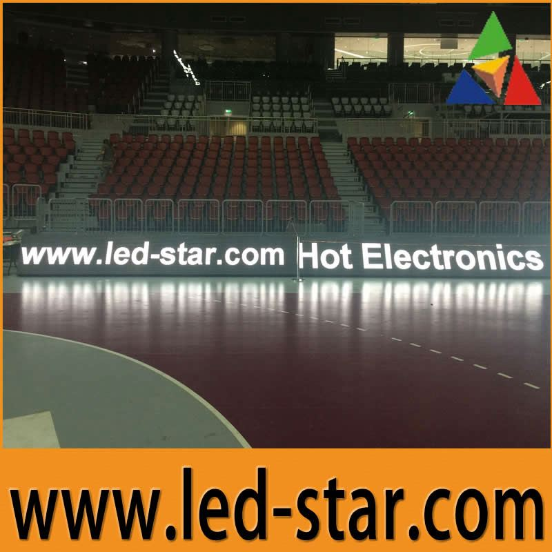 New Trend P10 LED Message Message Hot Selling in Middle East