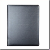 OEM Wholesale Pu Leather Cover Notebook