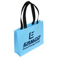 600-Denier Polyester Zipper Shopper Bag/Tote Bag/Beach Bag