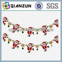2013 Top Sale Outdoor Christmas Decoration With Santa Claus