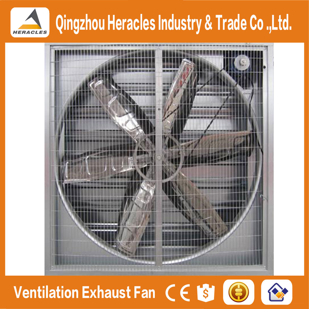 High quality heavy duty industrial exhaust fan /ventilation fan for green house and poultry farm