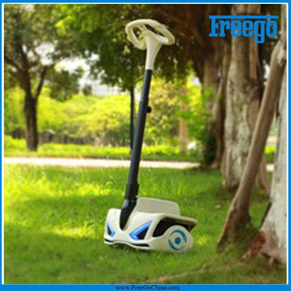 2015 Freego best sell electric scooter battery for adults easy operate