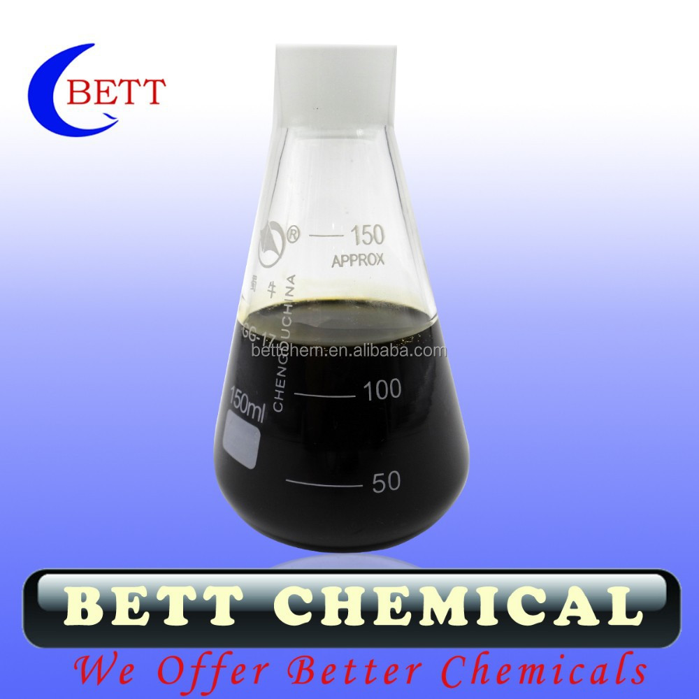 BT704 Naphthenic acid zinc antirust lubricant grease cutting oil additive