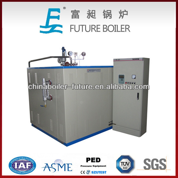 Big Power Electric Steam Boiler