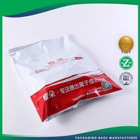 Factory Direct Price Top Sale Custom Design Plastic Express Poly Mailers Envelopes Bags