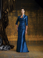 elegant lace mother of the bride evening dresses
