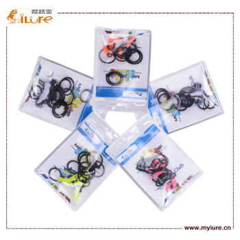 Lower Price Fishing Tool Wholesale Multicolor Fishing Hook Keeper