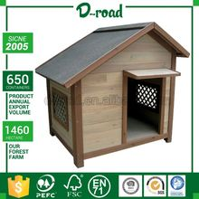 Big Price Drop Custom Printing For Sale Beautiful Wooden Dog The Kennel