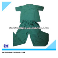 fashionable nurse hospital uniform designs