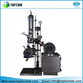 2017 Most Popular 20l High Quality Rotary Evaporator For Sale