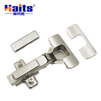 Kitchen 115 Degree Stainless Soft Close Adjustable Heavy Duty Furniture Hydraulic Concealed Cabinet Hinges
