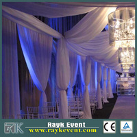 Used pipe and drape for sale | portable photo booth equipment
