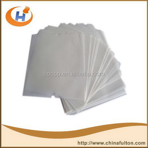 Safely wax packaging paper for wrapping fruit waxed waterproof greaseproof waxed in food use