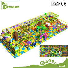 children commercial Indoor Modular playground