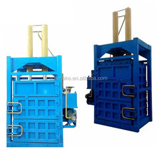 Hydraulic Baler Press Machine for Waste Carton paper Plastic Pet Bottles
