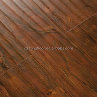 12mm 8mm hand scraped laminate flooring
