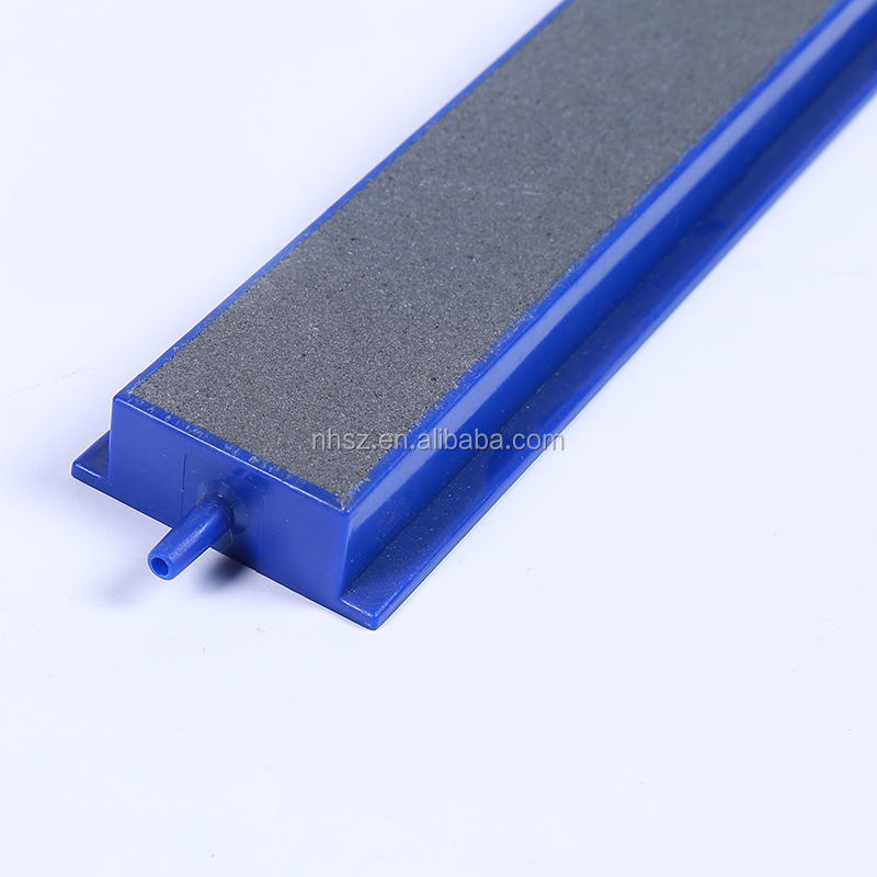 aquarium accessories blue 6g air stone ozone diffuser for fish tank