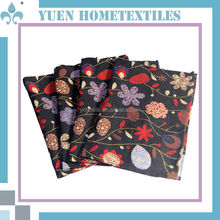 wholesale Jacquard High Quality metal placemat printing placemat