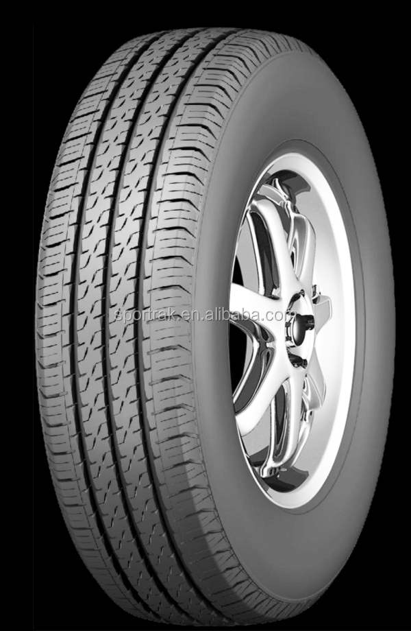 Radial Commercial Van Tyre 195R15C(SP796 pattern), Chinese Manufacturer, High Quality and Cheap Price for wholesale