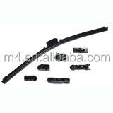 Ordered wiper balde system for bus