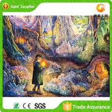 Wholesale Alibaba Diy Wall Art Canvas Printing