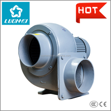 Large Capacity Centrifugal Blower Squirrel Cage Exhaust Fan