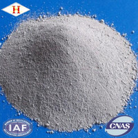High quality alumina material calcined bauxite with good price