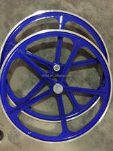 700C bike wheel alum rim, Bicycle gas Wheel with good quality