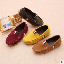 Latest design children shoes casual girls/boys fashion cute kids flat new shoes