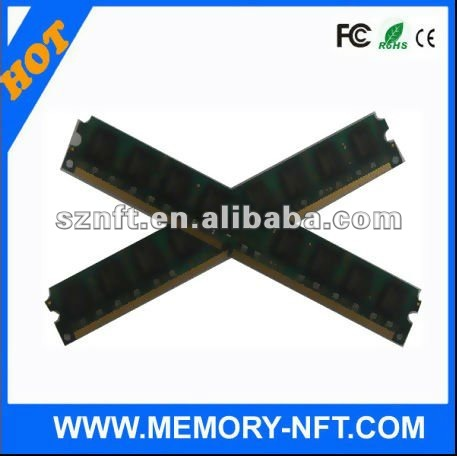 100% full compatible with all mother boards DDR2 1GB 2GB pc800 pc667 RAM MEMORY