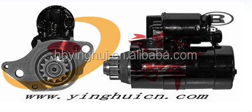 Auto Starter MOTOR FOR HONDA 75HP MARINE OUTBOARDS M0T65801 1.2KW/12V CW 13T