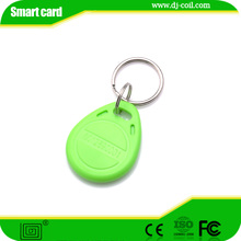 Custom key cards for cars/RFID key fobs