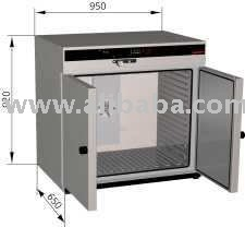 Memmert Ovens for Industrial uses