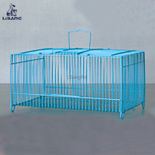 Simple Design Durable Iron Wire Material Hamster Cage Small Animal