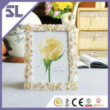 Plastic Photo Frame Beautiful Photo Frames Cheap Picture Frames In Bulk for Party Decoration Made in China