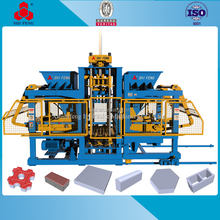 Cement Brick Making Manufacturing Machine Price List In India