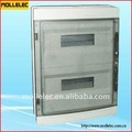 Hot Selling IP65 HA-24WAY suface style distrbution box