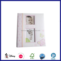 baby first year record keepsake book