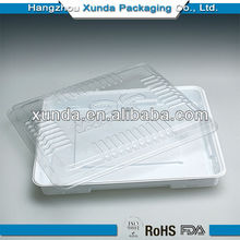 2014 High quality chicken box fast food packaging