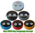 Machine wireless button K-D2 call cancel buttons staff Any LOGO any language accept