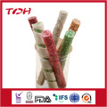 dehydrated dog food for adult dog colorful munchy stick knotted pet food