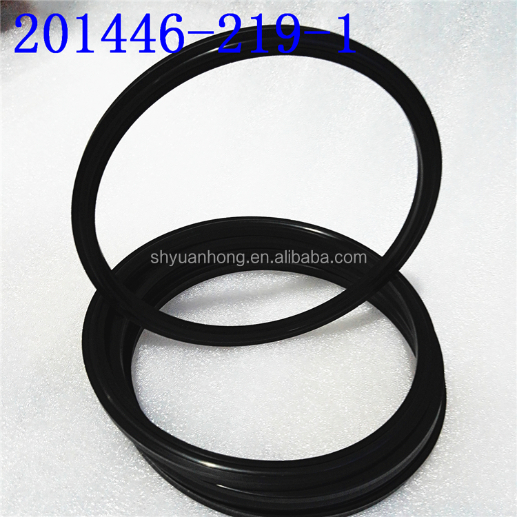 Hot sale good quality SEAL;POLYPACK;STD;NITRILE;4 1 / 2 ID for ultra high pressure water jet cutting parts