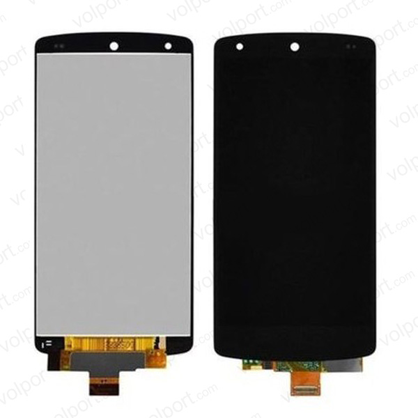 Repare parts for lg google nexus 5 lcd screen replacement