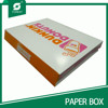 QUALITY PAPER DONUTS PACKING BOX