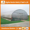 Heracles Prefabricated structure greenhouse plastic covers